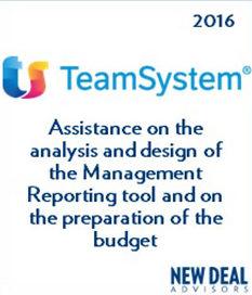 Team System 2016