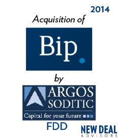 Acquisition Bip