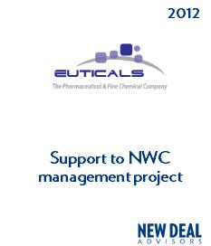 Euticals Support