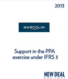 Marcolin Support in the PPA