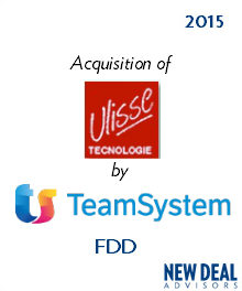 Acquisition of Ulisse