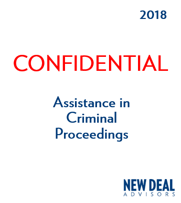 Assistance in Criminal Proceedings