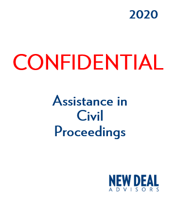 Assistance in    Civil  Proceedings
