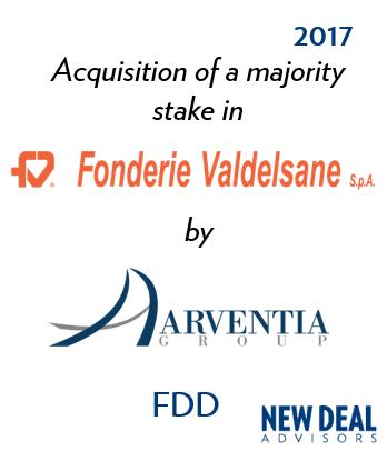 FONDERIE VALDESANE
