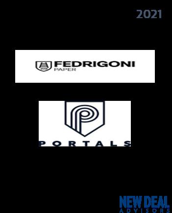 Disposal of Fedrigoni Security Business